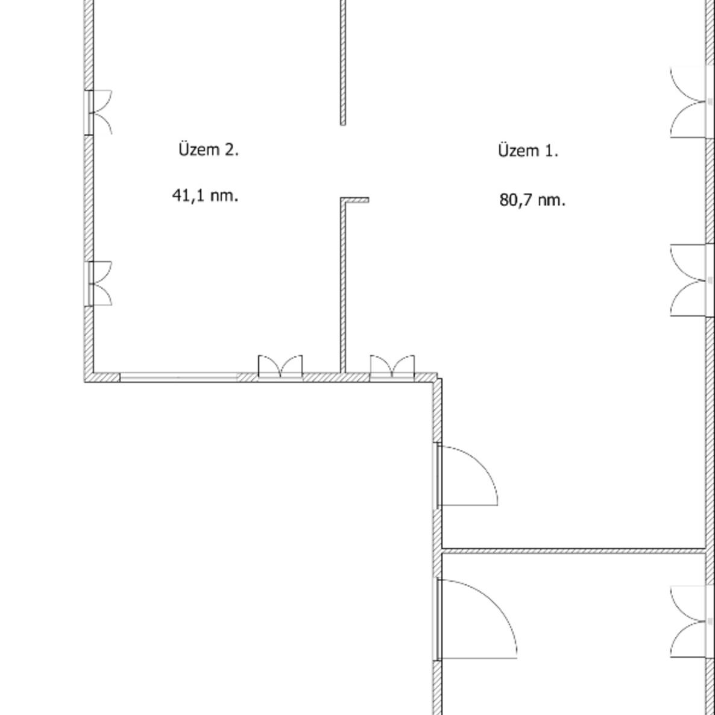 Eladó  tárolóhelyiség (Isaszeg) 15,9 M  Ft