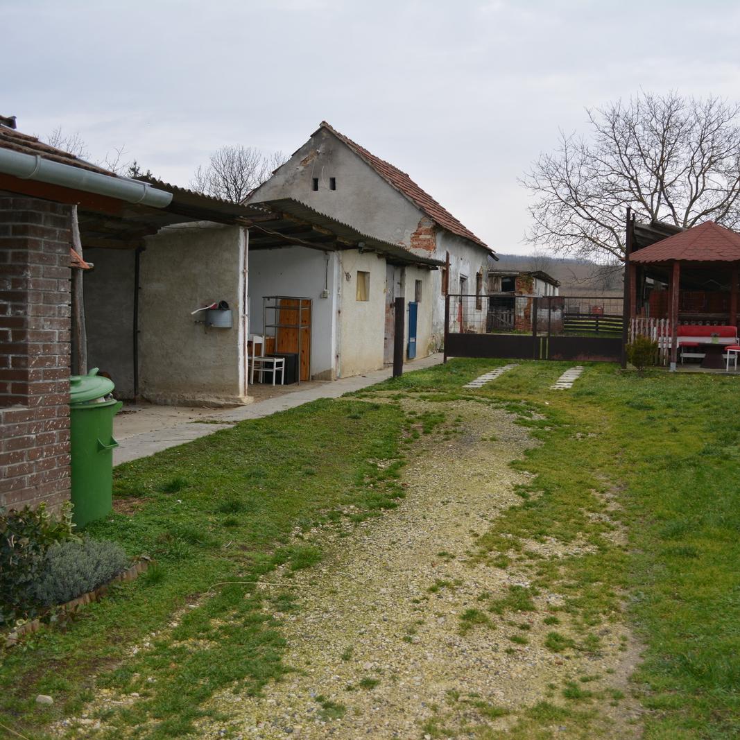 Eladó  családi ház (Zala megye, Gelsesziget) 10 M  Ft