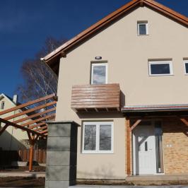 Eladó  családi ház (Budaörs) 102 M  Ft