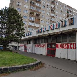 Kiadó  üzlethelyiség utcai bejáratos (<span class='notranslate'>Budapest, III.  </span>kerület) 1.3 M   <span class='notranslate'>Ft</span>/hó +ÁFA