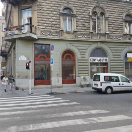Kiadó  ipari ingatlan (<span class='notranslate'>Budapest, VIII.  </span>kerület) 300 E   <span class='notranslate'>Ft</span>/hó
