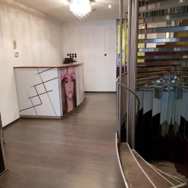 Eladó  üzlet (Budapest, V. kerület) 120 M  Ft +ÁFA