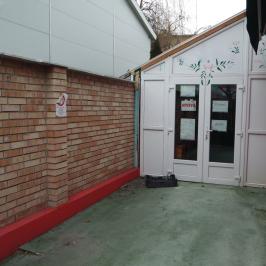 Eladó  üzlet (Budapest, XIV. kerület) 94,9 M  Ft