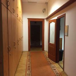 Kiadó  iroda (Budapest, XIV. kerület) 900 E  Ft/hó +ÁFA