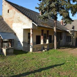Eladó  családi ház (Nagykanizsa, Kiskanizsa) 8,9 M  Ft