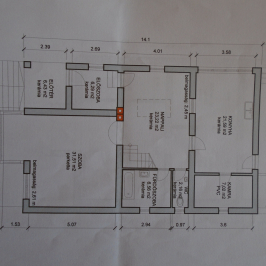 Eladó  családi ház (<span class='notranslate'>Nyíregyháza</span>, <span class='notranslate'>Rozsrétszőlő</span>) 35,2 M   <span class='notranslate'>Ft</span>