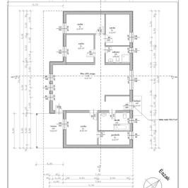 Eladó  családi ház (Erdőkertes) 34,6 M  Ft