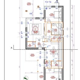 Eladó  családi ház (Veresegyház) 52,5 M  Ft