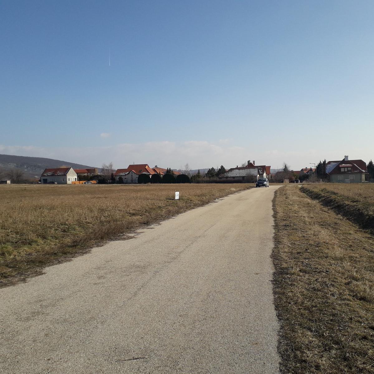 Eladó  telek (Pest megye, Budajenő, Erdőkerülő ) 18,9 M  Ft