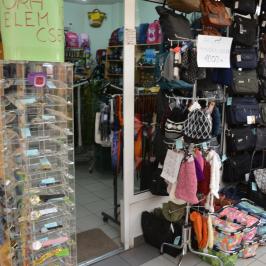 Eladó  üzlet (<span class='notranslate'>Nagykanizsa</span>, <span class='notranslate'>Belváros</span>) 4,2 M   <span class='notranslate'>Ft</span>