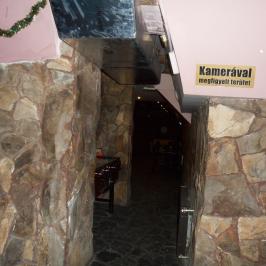 Eladó  vendéglátás (Budapest, VIII. kerület) 39,9 M  Ft