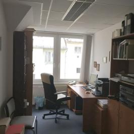 Kiadó  iroda (Budapest, XIII. kerület) 523,2 E  Ft/hó