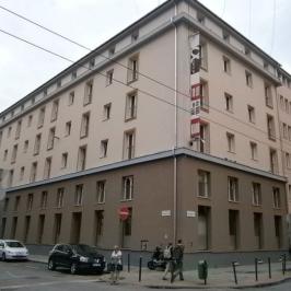 Kiadó  iroda (Budapest, XIII. kerület) 57,96 E  Ft/hó +ÁFA