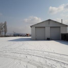 Eladó  ipari ingatlan (Tök) 119 M  Ft
