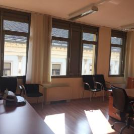 Kiadó  iroda (Budapest, VI. kerület) 670 E  Ft/hó +ÁFA