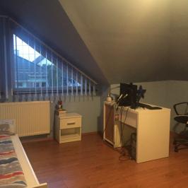 Eladó  családi ház (Dunaharaszti, Határ úti lakópark) 63,9 M  Ft