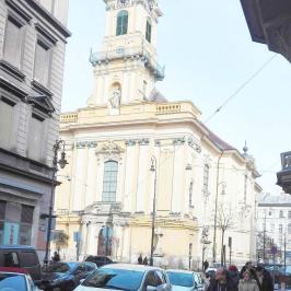 Eladó  üzlethelyiség utcai bejáratos (Budapest, VI. kerület) 17 M  Ft