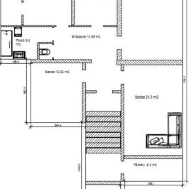 Eladó  téglalakás (Nyíregyháza, Sóstói u.környéke) 24,9 M  Ft