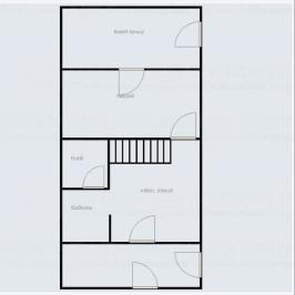 Eladó  családi ház (Dömsöd) 23,99 M  Ft
