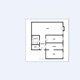 Eladó  téglalakás (Nyíregyháza, Hímes) 16,4 M  Ft