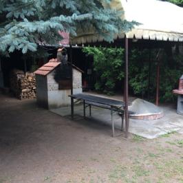 Eladó  nyaraló (Doboz, Szanazug) 21 M  Ft