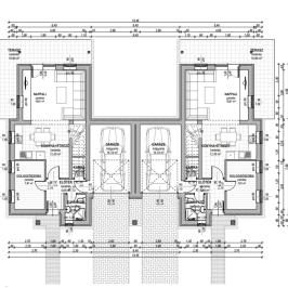 Eladó  ikerház (Sződliget) 49,99 M  Ft