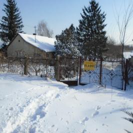 Eladó  családi ház (Sényő, Körút) 2,3 M  Ft