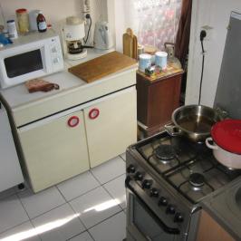 Eladó  családi ház (Tóalmás) 7,5 M  Ft