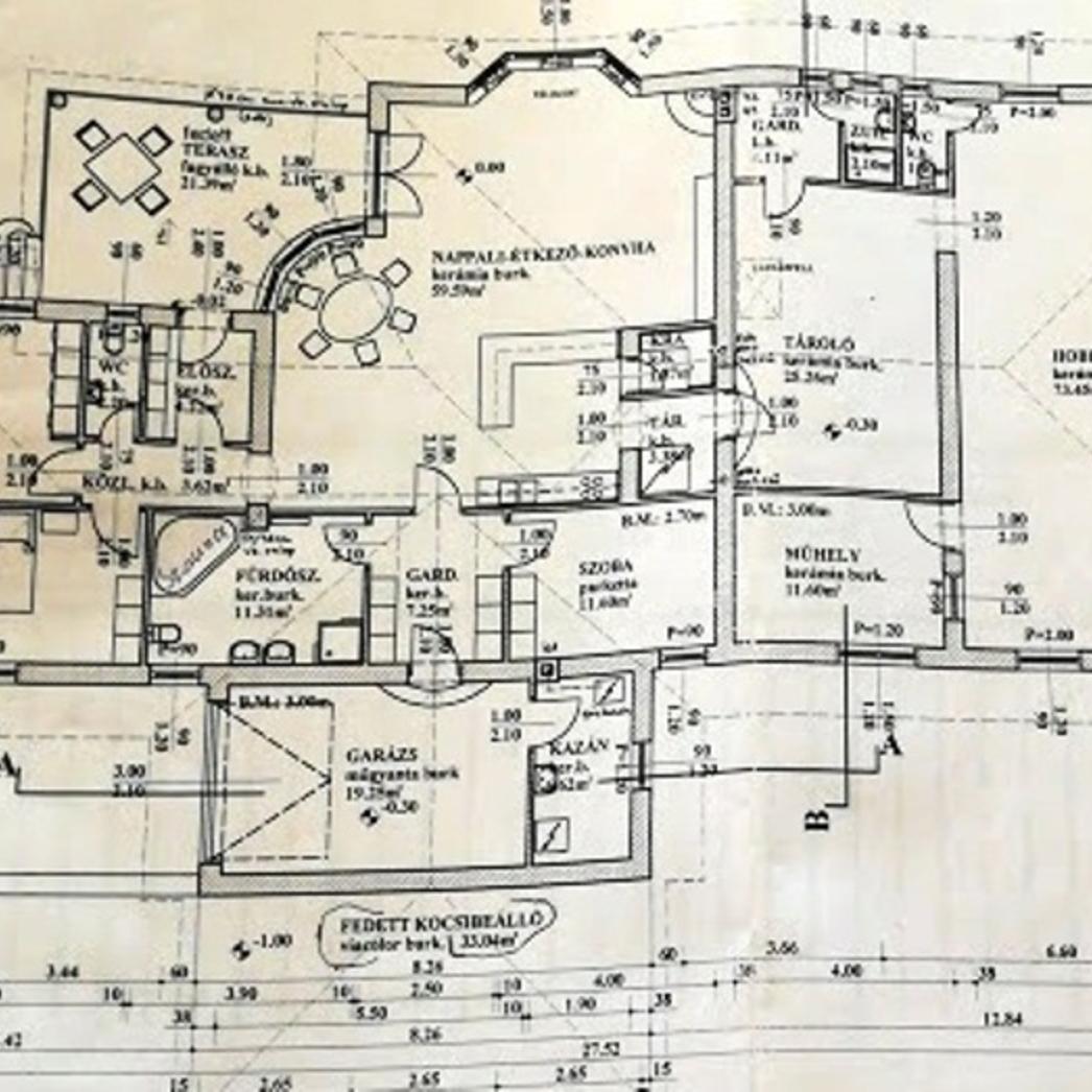 Eladó  családi ház (Pest megye, Zsámbék) 78,9 M  Ft