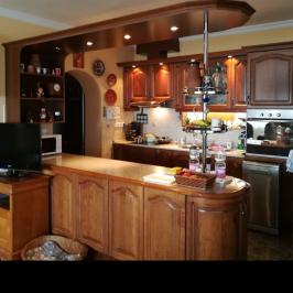 Eladó  családi ház (Zsámbék) 78,9 M  Ft