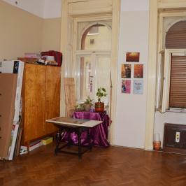 Eladó  téglalakás (Budapest, VIII. kerület) 42 M  Ft