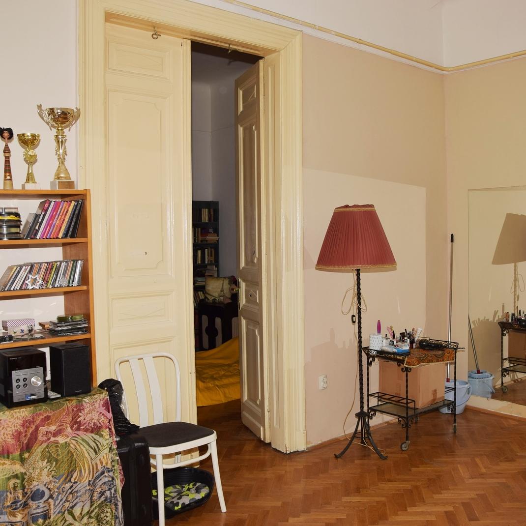 Eladó  téglalakás (Budapest, VIII. kerület) 37,4 M  Ft