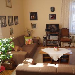 Eladó  téglalakás (Budapest, VIII. kerület) 52,9 M  Ft