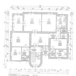 Eladó  téglalakás (Budapest, XIV. kerület) 114,8 M  Ft