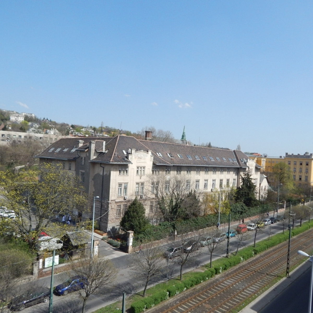 Eladó  téglalakás (Budapest, XI. kerület) 35 M  Ft
