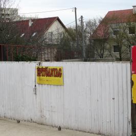 Eladó  ipari ingatlan (<span class='notranslate'>Budaörs</span>, <span class='notranslate'>Törökugrató</span>) 105 M   <span class='notranslate'>Ft</span>