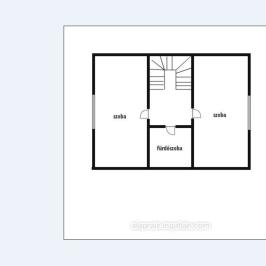 Eladó  családi ház (Nyíregyháza, Sóstóhegy) 20,9 M  Ft