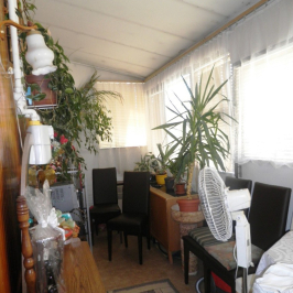 Eladó  házrész (Nyíregyháza, Tiszavasvári u.környéke) 11,5 M  Ft
