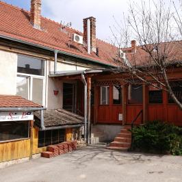 Eladó  vendéglátás (Budakeszi) 95 M  Ft