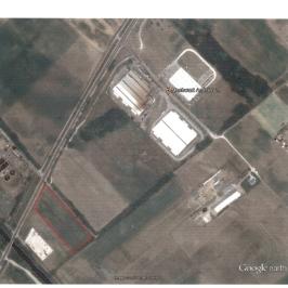 Eladó  telek (Dunaharaszti) 113,2 M  Ft