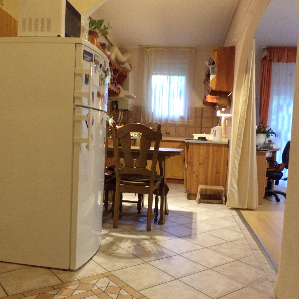 Eladó  panellakás (Zala megye, Zalaegerszeg) 18,5 M  Ft