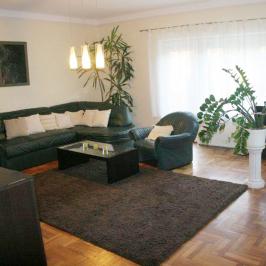 Kiadó  családi ház (Nyíregyháza, Sóstóhegy) 150 E  Ft/hó