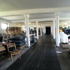 Eladó  ipari ingatlan (Nagykáta) 85 M  Ft