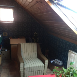 Eladó  családi ház (Áporka) 23,66 M  Ft
