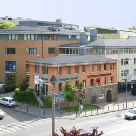 Kiadó  iroda (Budapest, III. kerület) 1,06 M  Ft/hó +ÁFA