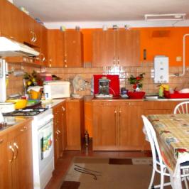 Eladó  családi ház (Szolnok, Északnyugati városrész) 11,6 M  Ft