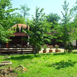 Eladó  nyaraló (Dunavarsány) 18,5 M  Ft
