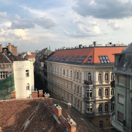 Kiadó  téglalakás (<span class='notranslate'>Budapest, V.  </span>kerület) 708,4 E   <span class='notranslate'>Ft</span>/hó