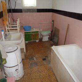 Eladó  családi ház (Nyírtelek) 7,5 M  Ft