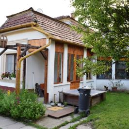 Eladó  családi ház (Szigetújfalu) 21,8 M  Ft